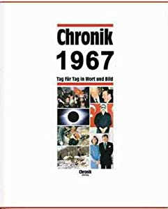 Chronik 1967