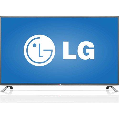 "Lg 42Lb6300 42"" 1080P 120Hz Direct Led Smart Hdtv"