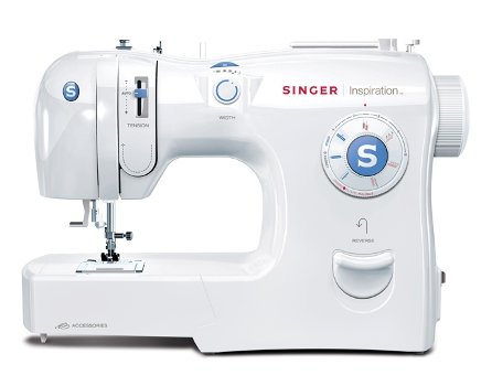 Singer 4210.CL Inspiration 10-Stitch Mechanical Sewing Machine