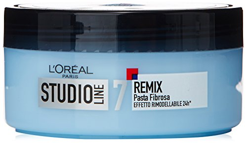 L'Oréal Paris Studio Line Remix Pasta Fibrosa, 200 ml