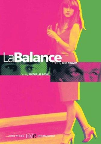 Cover art for  La Balance