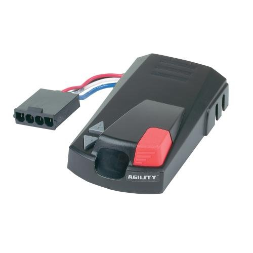 Hopkins 47294 Agility Digital Brake Control with Plug (Expedition Tow Mirrors compare prices)