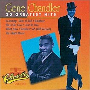 Gene Chandler - 20 Greatest Hits