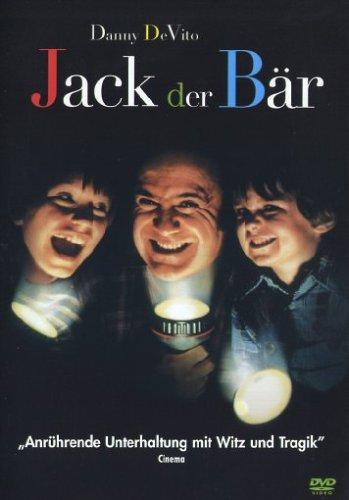 Jack, der Bär