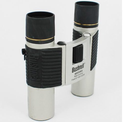 Bushenell 60X35 Night Working Binoculars With Carrying Pouch,Magnification: 10X,Field Of View: 10M/10000M