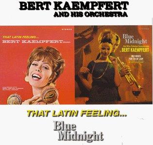 Bert Kaempfert - That Latin Feeling - Zortam Music