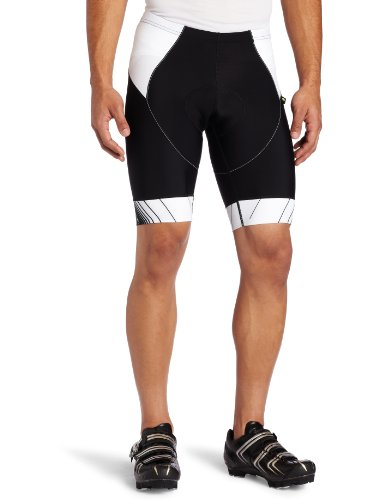 Buy Low Price Canari Cyclewear Men's Legacy Padded Cycling Short (1068 Legacy Short)