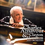 Charles Aznavour and the Clayton-Hamilton Jazz Orchestrapar Charles Aznavour