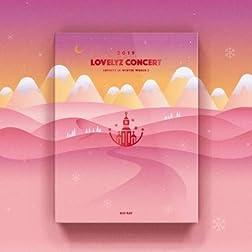 2019 Lovelyz Concert: Lovelyz In Winter World 3 [Blu-ray]