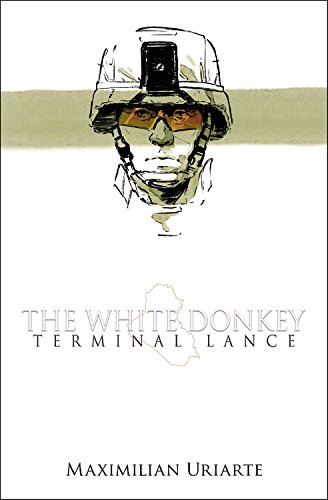 Download The White Donkey: Terminal Lance