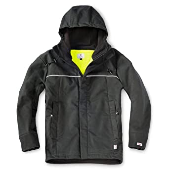 Tyndale Mens Polartec Power Shield FR Ripstop Jacket by Tyndale