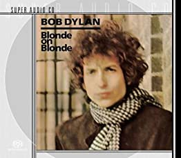 "Cover of ""Blonde on Blonde"""