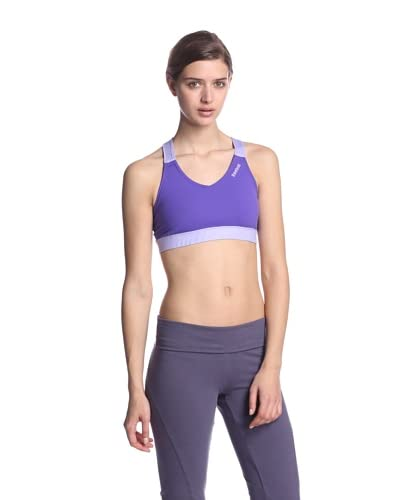 Reebok Women's Own Beat Sport Bra
