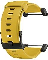 Suunto Ersatzteil Core Rubber Strap - Accesorio para dispositivos electrónicos, color amarillo, talla one size