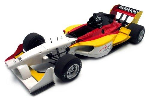 1:18 AUTOart A1 2007 / 2006 Germany GP