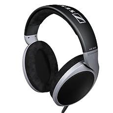 Sennheiser HD 555 Stereo-Kopfhörer ab 99,- Euro inkl. Versand