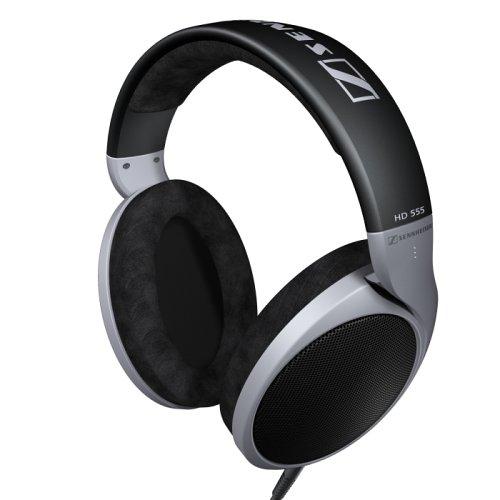 Sennheiser Hd 555 Stereo Headphone
