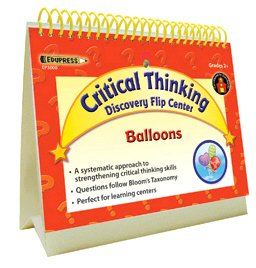 Discover Critical Thinking Flip - 1