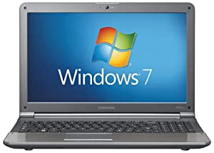 Samsung RC510 15.6-inch Laptop PC (Intel Core i3-380M 2.53 Ghz, 6GB RAM,  640 GB HDD, WLAN, Webcam, Win 7 Home Premium)