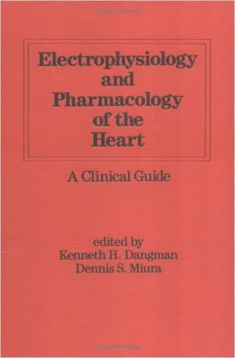 Electrophysiology and Pharmacology of the Heart: A Clinical Guide