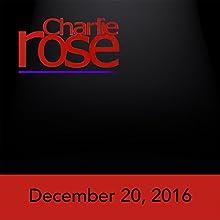 Andrew Moore Radio/TV Program by Charlie Rose