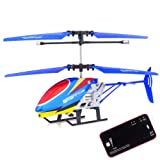 Sky Buddy RC Helicopter Toy Two Channels Remote Control Airplane TT666 by Sky Buddy