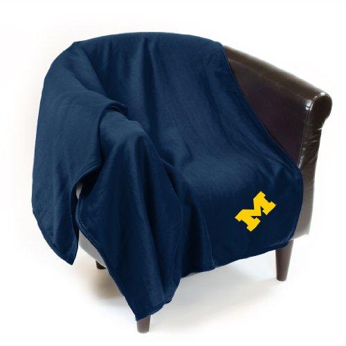 Ncaa Sweatshirt Throw Blanket front-558627