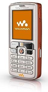 Sony Ericsson W800i - O2 -Pay As You Go Mobile Phone
