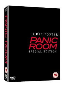 Panic Room - Special Edition [DVD] [2002]