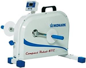 Amazon.com : Monark Exercise AB 871E Mini Rehab Trainer : Arm Exercise