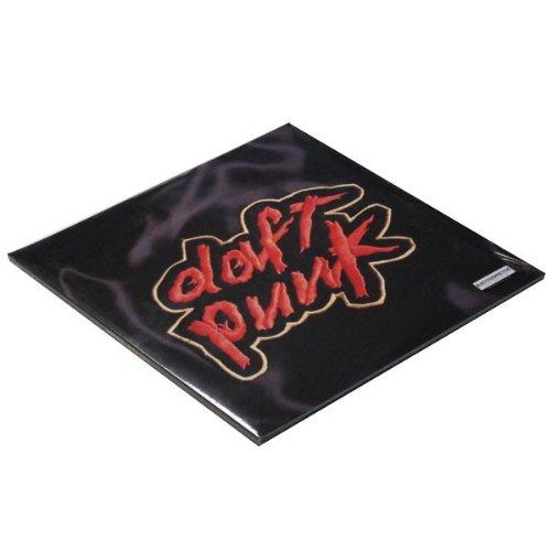 Daft Punk: Homework (Electrospective) 2LP