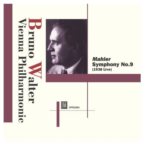 Bruno-Walter-Mahler-Symphony-No-9-Bruno-Walter-Audio-CD