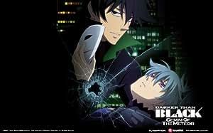 Darker Than Black: Season 2 with OVA's (Blu-ray/DVD Combo)