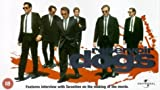 Reservoir Dogs [VHS] [1993]