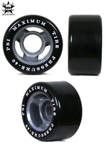 Longboard Rollen / Wheels – Skatepirate