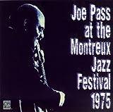 Montreux Jazz Festival 1975
