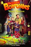 The Complete Borrowers Stories Mary Norton