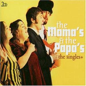 The Mamas & Papas - The Singles/+ - Zortam Music