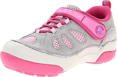 17ea714dfbc1db crocs 14498 Dawson EO Sneaker (Toddler Little Kid)