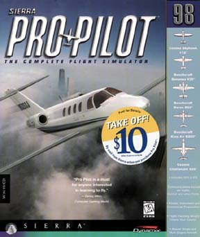 Pro Pilot: The Complete Flight Simulator (Classic Edition)