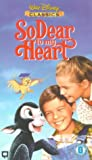 So Dear To My Heart (1948) (Disney) [VHS]