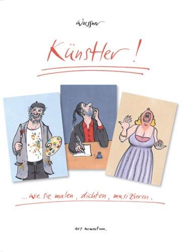K nstler