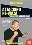 echange, troc Attacking Ne-Waza - Vol. 3 [Import anglais]