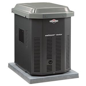 Briggs & Stratton 40301 7000-Watt EmPower Air Cooled Home Standby Generator