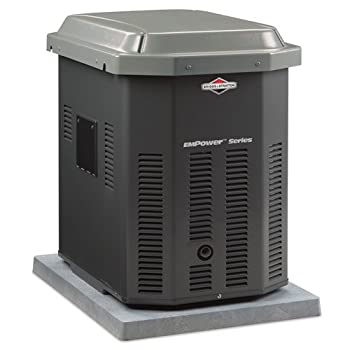 Briggs & Stratton 40301 7,000 Watt Empower Home Standby Generator Review