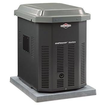 Briggs Stratton 40301 7000W Empower Standby Generator