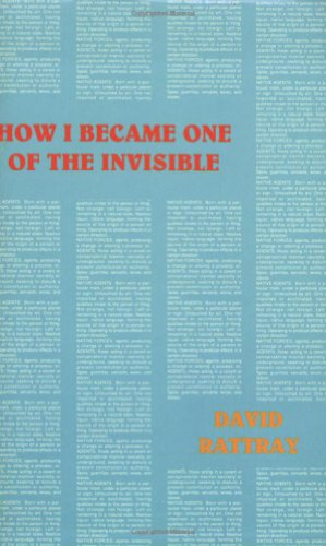 How I Became One of the Invisible (Native Agents)