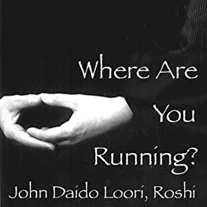 Where Are You Running? Speech