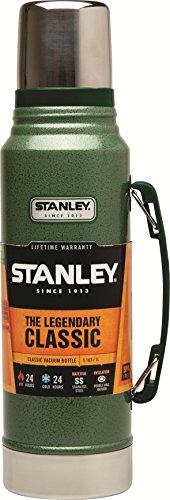 Stanley史丹利 经典系列 真空保温壶 1L 图片