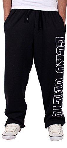 ecko-mens-boys-hip-hop-star-jogging-jogger-bottoms-pants-time-money-is-frelnder-l-grey